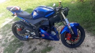 250cc Jamco