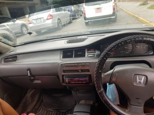 1995 Honda Civic Ferio