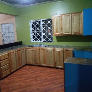 2 Bedrooms Bath Living And Kitchen