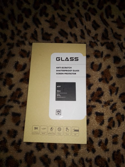 NOTE 8 SCREEN PROTECTOR ( 2 PIECE)