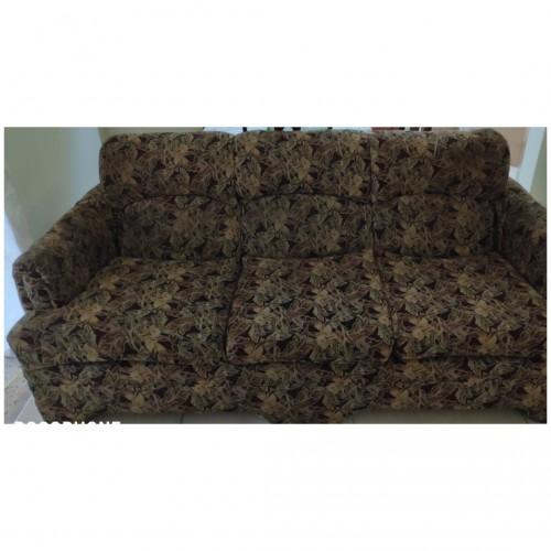 3 Pcs Couch