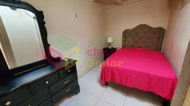 1 Bedroom & 1 Bath - St. Catherine
