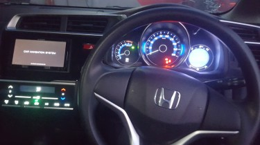 2017 Honda Fit For Sale