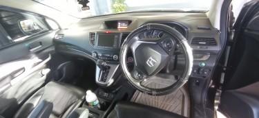 2012 Honda CRV