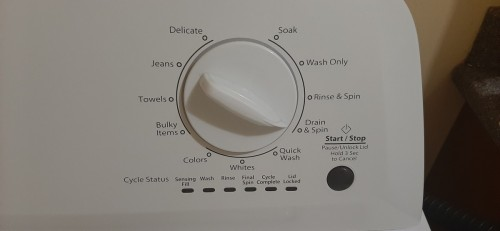 Whirlpool Washer For Sale