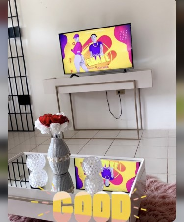 Grey Living Room Set