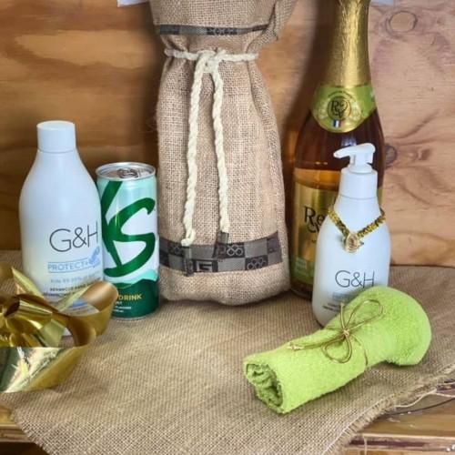 Renee's Health And Wellness Supplies