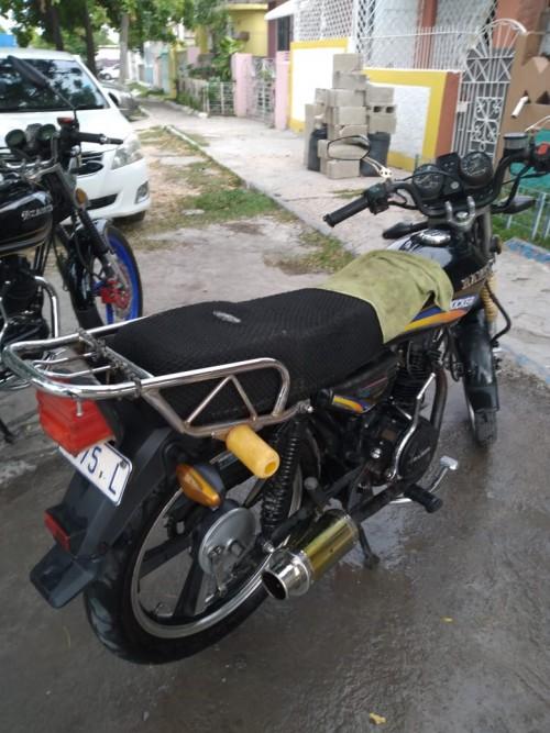 2017 Ramco CG150