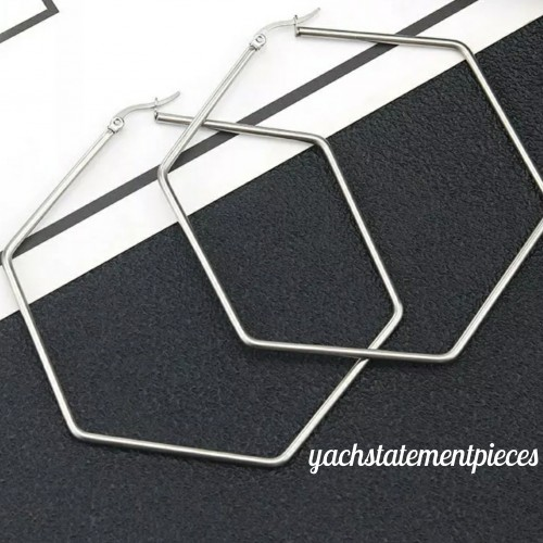 Cute Stainless Steel Necklace