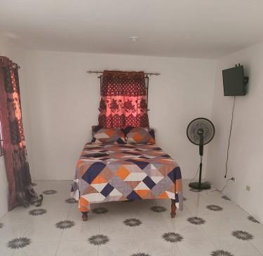 1 Bedroom (Studio) - Hanover