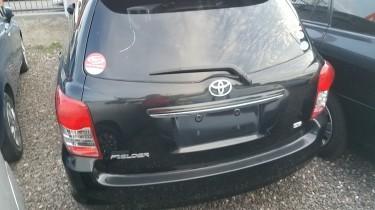 2012 Toyota Fielder X
