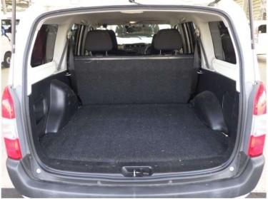 Toyota Probox 2016 Fpackage