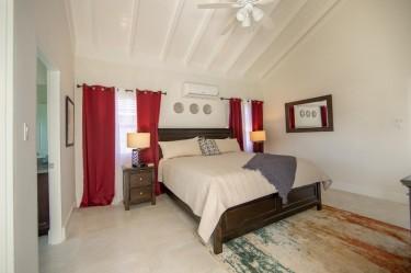 3 Bedroom House - St. Mary (Newly Built)