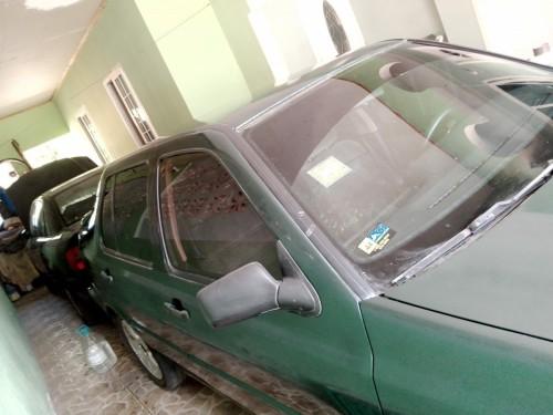 95 VW Jetta