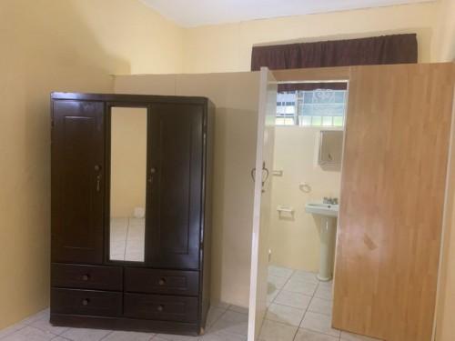 50k Studio Flat For Rent In Mona Semi-furnished