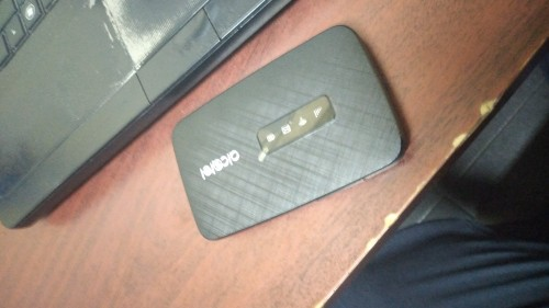 Mifi Portable Modem