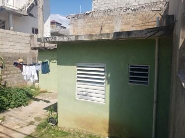1 Bedroom & 1 Bath (Starter Home) - St. James