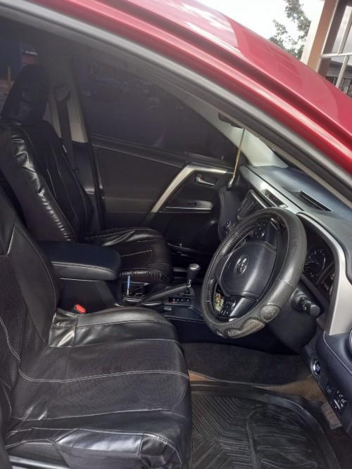 Toyota Rave 4