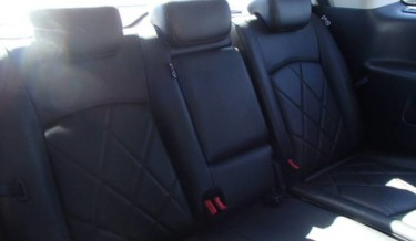 2014 Nissan Elgrand Premium