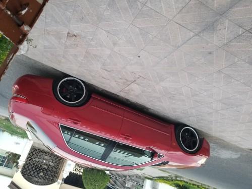 2003 Honda Accord V6