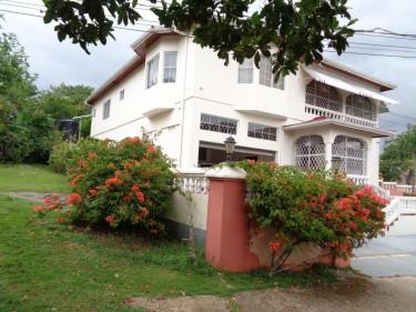 4 Bedroom House - Mandeville