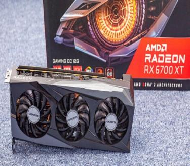 GIGABYTE AORUS Radeon RX 6900 XT Video Card GV ...