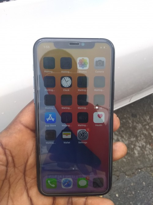 Iphone 11 Pro No Face ID