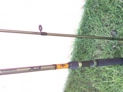 Fishing Rods And Supplies