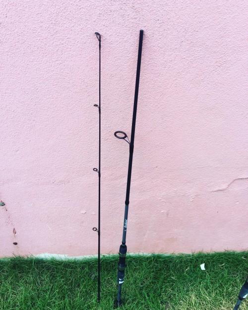 Fishing Tackle And Supplies