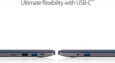 ASUS VivoBook L203MA Ultra-Thin Laptop