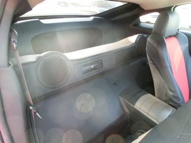 2002 Nissan Fairlady 350Z