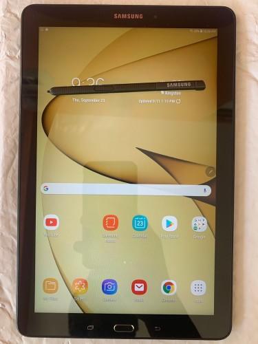 """10.1"""" Full HD Samsung Galaxy Tab A With S-Pen 16GB"""