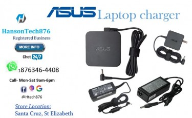 BIG SALE ON Laptop Chargers & SSD Hard Drive