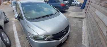 Honda Fit In Good Condition