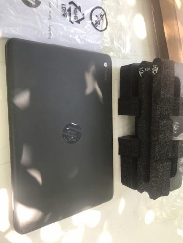 Hp Chrome 14 G5 Laptop