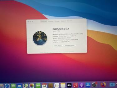 """MacBook Pro 13"""" 2019,"""
