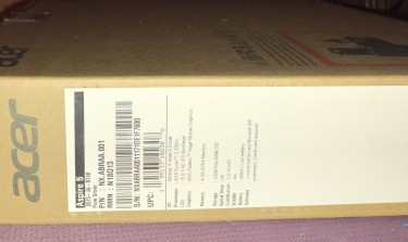 Acer Aspire 5- Slim Laptop- BRAND NEW SEAL IN BOX