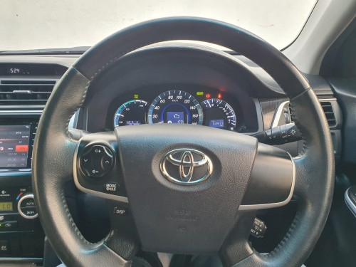 2012 Toyota Camry Hybrid Great Deal
