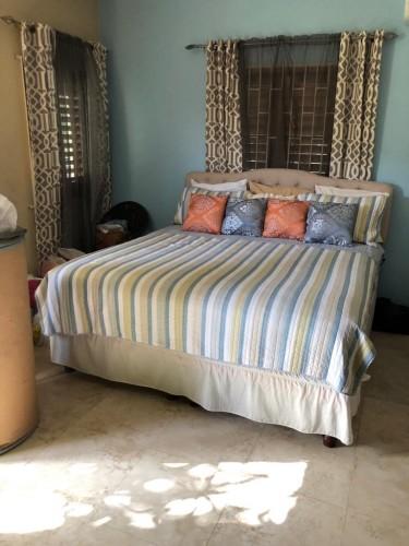 2 Bedrooms & 1 Bathroom - BOGUE VILLAGE