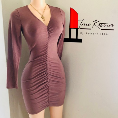 Shades Dress