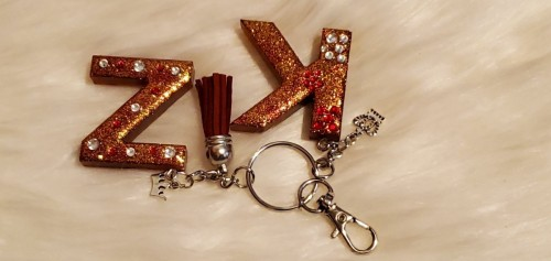 Resin Hand Crafted Accessories