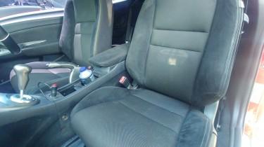2010 Honda Civic TypeS. I-Vtec Simi Automatic
