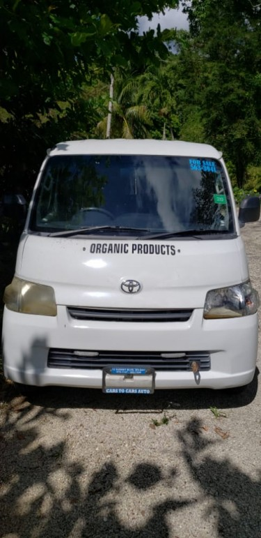 2012 Bus
