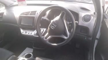 2012 Honda Stream Rsz