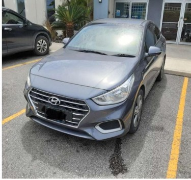 Lady Driven 2020 Hyundai Accent