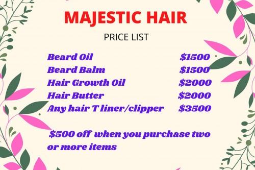 Hair N Skin Product On Sale