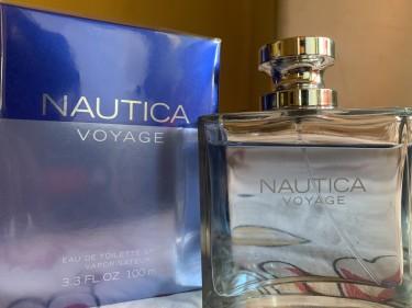 Nautica Voyage (Amazon Best Seller)