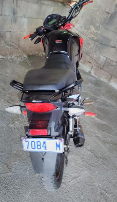 2020 Jamco T 200cc