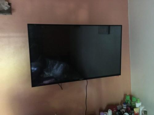 Smart Tv 43 Inch