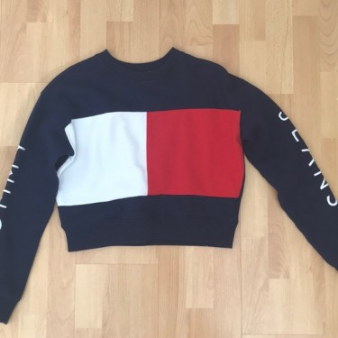Tommy Hilfiger Woman Clothes